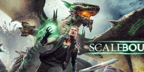 Microsoft ha cancellato il progetto Scalebound