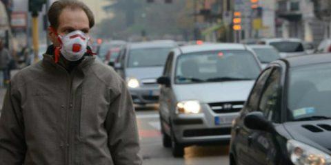 Inquinamento urbano, nuovo rapporto 'Mal'aria 2017'