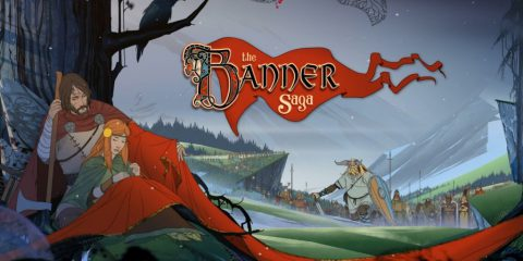 The Banner Saga 3 arriva su Kickstarter (video)