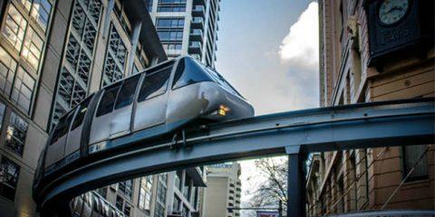 Tram e metro a levitazione magnetica nelle nostre città nel 2020. Tutta tecnologia italiana