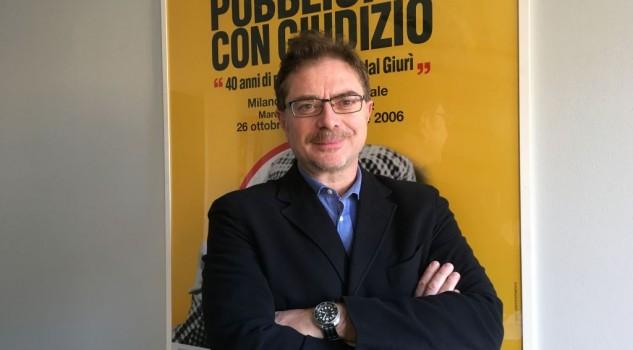 Vincenzo Guggino-IAP-pubblicità