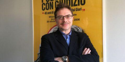 'Pubblicità camuffata nei selfie? Ecco le nostre regole per i social'. Intervista a Vincenzo Guggino (IAP)