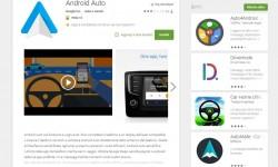 android auto-min