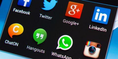 SosTech. Come cambia il mercato mondiale delle app