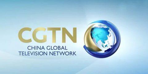 Eutelsat, su Hotbird arrivano le trasmissioni in HD dell'emittente cinese CCTV