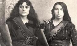 Guerrigliere armene del 1895