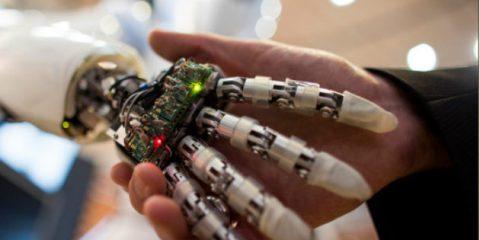 Come nasce un robot? Partecipa alla Settimana Ue della programmazione