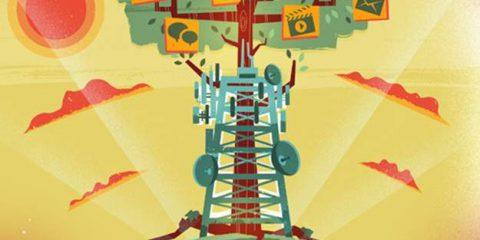 Sms e voce in crisi: 104 miliardi di dollari il conto per le Telco agli OTT nel 2017