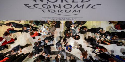 WEF 2017: 67mila euro solo per partecipare. Chi sono i 500 speaker, di cui 7 italiani