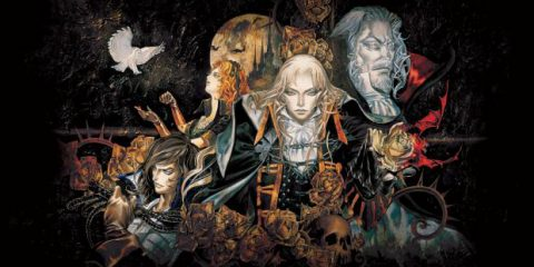 Castlevania torna con una serie su Netflix