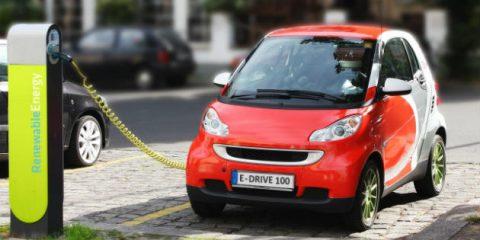 Green mobility, in Italia auto ibride crescono del 47% nel 2016