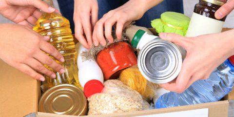 Campidoglio e Confartigianato: nasce il food sharing per combattere povertà e fame