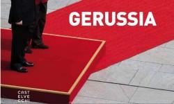 Gerussia. L'orizzonte infranto della geopolitica europea-min