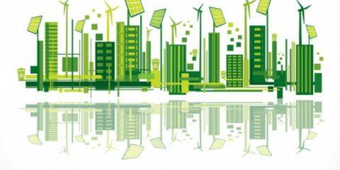 Ecoinnovazione: 15% Pmi è 'full green', ma l'Italia non investe
