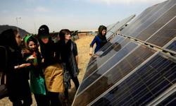 Iran rinnovabili