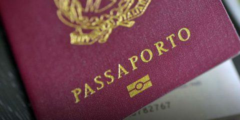 Passaporto elettronico e privacy: più sicurezza per acquisizione e trasmissione dati