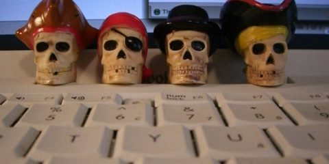 Copyright, fronte Google-Bing contro la pirateria