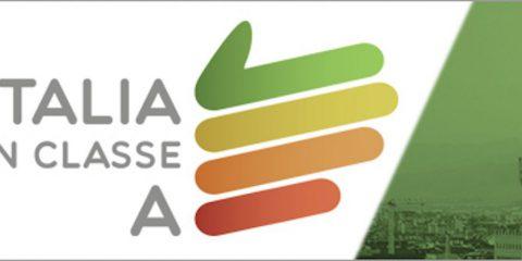 Energia, Italia prima in Europa con 15mila diagnosi energetiche