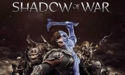 Shadow of War (Warner Bros.)