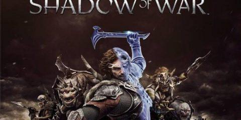 Warner Bros. annuncia La Terra di Mezzo: L'Ombra della Guerra