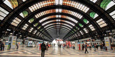 Anie, trasformare 620 stazioni ferroviarie in piccole smart city