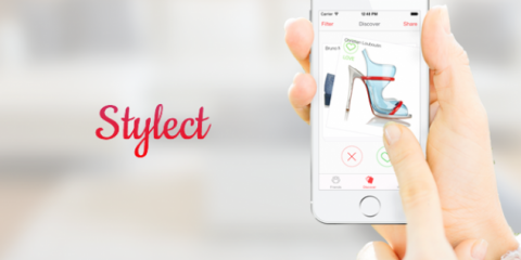 App4Italy. La recensione del giorno: Stylect