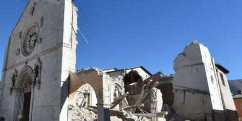 Cittadini Attivi. Riflessioni sugli eventi sismici in Italia Centrale