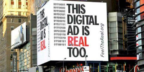 Go tv, pubblicità in crescita del 34%