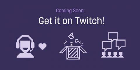 Twitch sfida Steam: la piattaforma venderà videogiochi
