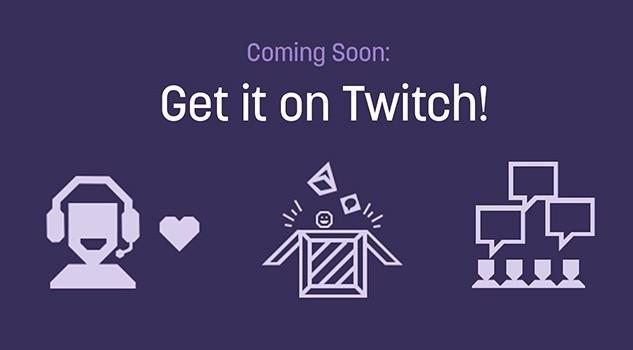 Twitch si dà alla vendita dei videogiochi