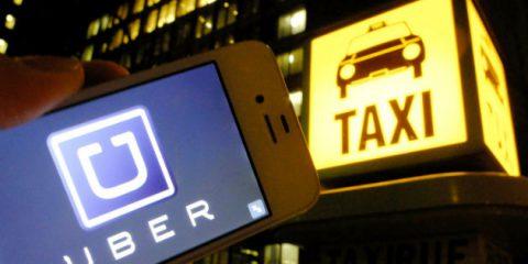 Corte di Giustizia Ue, Uber è un servizio di trasporto come i taxi