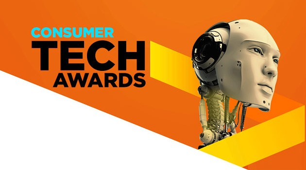 accenture consumer tech awards