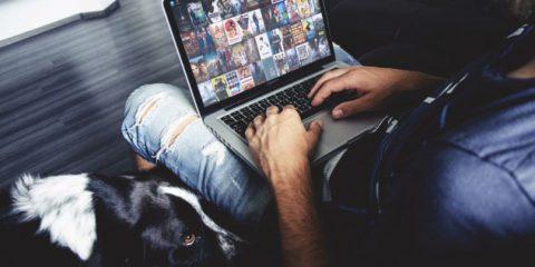 Contenuti illegali online, pirateria è minaccia alla cyber sicurezza globale. Le mosse dell'UE