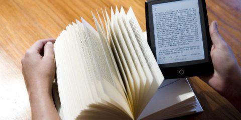 Cittadini Attivi. Ebook nuova frontiera dell'editoria mondiale: i pro e i contro del formato digitale