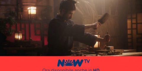 Sky: su Now TV arriva l'HD (video)