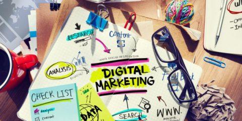 Perché il marketing digitale è un vantaggio competitivo