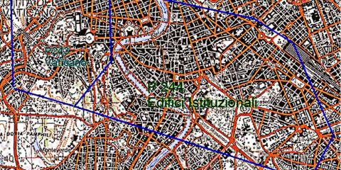Droni, Vaticano e centro di Roma off limits. Ecco la mappa dell'ENAC