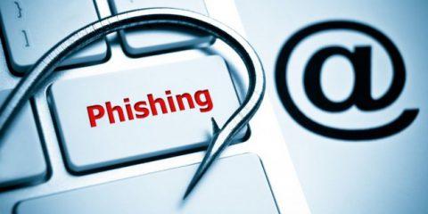 EIT digital, firewall di due società italiane contro il phishing