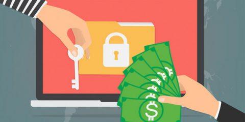 Sicurezza, attenzione al Ransomware che oscura i server