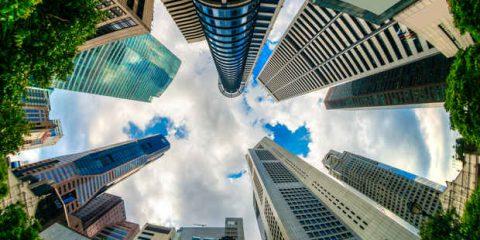 Smart city, gli investimenti in ICT a 1.000 miliardi di dollari nel 2023