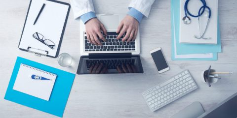 CDTI Forum. Come nasce una startup di telemedicina in Italia