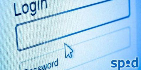 Phishing, i loghi di AgID e SPID usati per attacco malware