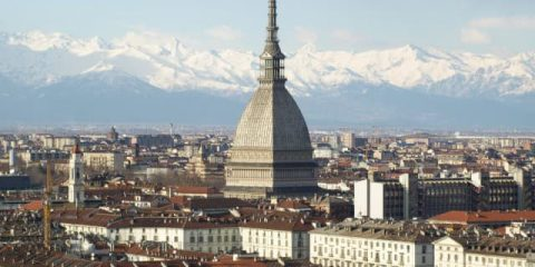 Internet of data, a Torino un bando per le reti IoT