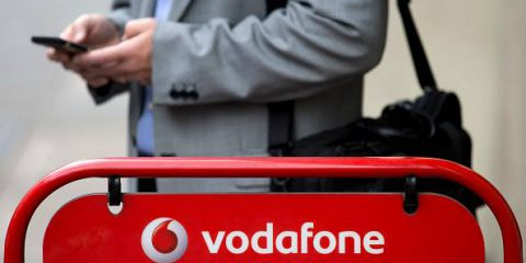Vodafone al top nel roaming 4G internazionale