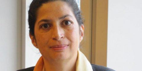 Cécile Dubarry
