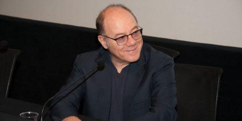 Carlo Verdone e i suoi aneddoti raccontati a Io Faccio Film
