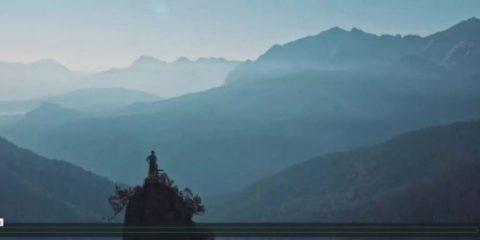 Videodroni. Paesaggi alpini visti dal drone nelle quattro stagioni