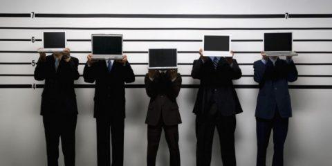 AssetProtection. Attaccanti e vittime nel cyberspazio, chi attacca chi?