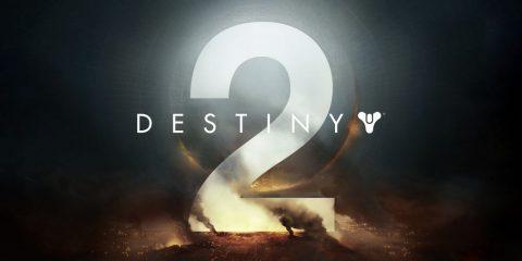 Bungie annuncia ufficialmente Destiny 2