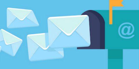 Email transazionali, i vantaggi del sistema SMTP+